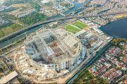 Megahnya Jakarta International Stadium, Warganet: Ngalahin Stadion PSG