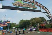 Taman Margasatwa Ragunan Masih Ditutup untuk Rekreasi dan Kegiatan Olahraga