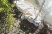 Geger, Jenazah Wanita yang Diawetkan Ditemukan Tergeletak di Pinggir Sungai