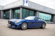 Ini Cara Mercedes Bantu Pemilik Dapatkan Kembali Mobil yang Tercuri