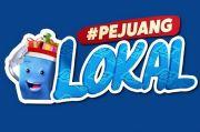 Libatkan 3.190 Seller UMKM, Festival Kuliner #PejuangLokal Blibli Pecahkan Rekor MURI