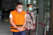 KPK Jebloskan Sespri dan Stafsus Edhy Prabowo ke Lapas Sukamiskin