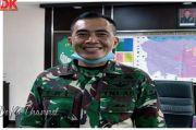 Danpaspampres Tri Budi Utomo Resmi Berpangkat Mayor Jenderal
