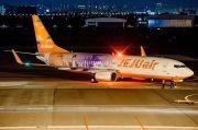 Akun Penggemar Jimin di Situs Weibo Diblokir Gegara Rencanakan Kustomisasi Pesawat