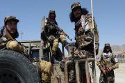 Taliban Klaim Kuasai Total Panjshir Afghanistan