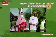 Wahid Foundation Akan Terus Mempromosikan Perdamaian