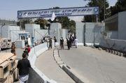 AS Bekerja Sama dengan Taliban Amankan Penerbangan Tambahan dari Kabul