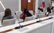 Layanan Seks Online di Bandung Dibongkar Polisi, Sekali Kencani Wanita Muda Tarifnya Rp250 Ribu