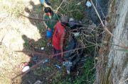 Wanita Muda Ditemukan Tewas di Sungai Pacet, Diduga Korban Kecelakaan