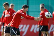 Polandia vs Inggris Robert Lewandowski Jadi Tumpuan Tuan Rumah