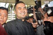 DPR Minta KPI Hentikan Semua Tayangan yang Melibatkan Saipul Jamil di Televisi