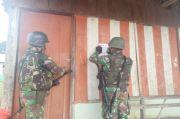 Pasca-Teror Penembakan KKB Terhadap Rombongan Danrem, Warga Maybrat Papua Barat Mengungsi