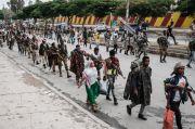 Kalah Perang, Pasukan Tigray Bantai 120 Warga Sipil Ethiopia