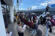 Kejati Diminta Tetapkan Tersangka Kasus Dugaan Korupsi PDAM Makassar