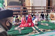 Rumah Berkah Gelar Semaan Al-Quran dan Santunan Yatim-Dhuafa