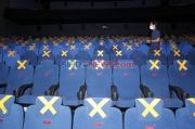 Bioskop di Jabodetabek Direncanakan Beroperasi Kembali 14 September 2021