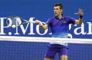 Hasil AS Terbuka 2021: Novak Djokovic Tembus Final Usai Kalahkan Matteo Berrettini
