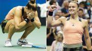 Maria Sakkari, Petenis Yunani Pertama di Semifinal Grand Slam AS Terbuka