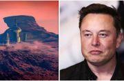 Dunia Mau Kiamat, Rusia Ajak Elon Musk Bangun Koloni di Luar Angkasa