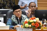 Soal Jatah Menteri, PAN Yakin Jokowi Tahu yang Terbaik