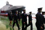 Tegang dengan China, Taiwan Tugaskan Kapal Perang Pembunuh Kapal Induk