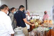 Menteri Sandiaga Uno Dorong Kota Cimahi Kembangkan Ekonomi Kreatif