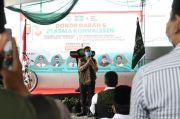 PWNU Jakarta Gelar Donor Darah, Dihadiri Wagub DKI dan Gibran