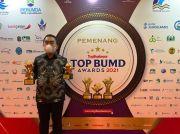 Dukung Pertumbuhan, Erick Thohir Minta BUMN-BUMD Tingkatkan Sinergi