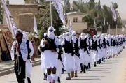 Kepung Panjshir, Taliban Dituduh Bunuh Warga Sipil dan Batasi Makanan