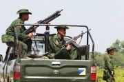 Muncul Seruan Pemberontakan, Pertempuran Paling Mematikan Pecah di Myanmar