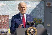 Peringati 20 Tahun 9/11, Biden Serukan Persatuan Nasional