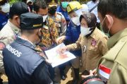 Aksi Heroik Mensos Risma Selamatkan Warga Pacitan dari Bencana Tsunami