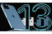 Tinggal Menghitung Hari, Inikah Warna dan Pilihan Storage iPhone 13
