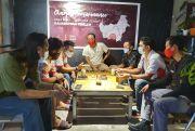 24 Komunitas Galang Dana untuk Bantu Korban Banjir Kalimantan Tengah