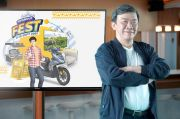Sukses di Bangka Belitung, Promo Perusahaan Pembiayaan Kendaraan Ini Menyasar Lampung