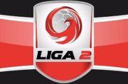 Liga 2 2021/2022 Digelar 136 Pertandingan, Kemungkinan di Luar Jawa