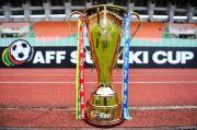 Timnas Indonesia Masuk Pot 4 Undian Fase Grup Piala AFF 2020