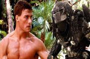 Jean-Claude Van Damme Sempat Dipecat di Film Predator karena Sering Dehidrasi