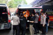 Bertambah, Korban Jiwa Kebakaran Lapas Tangerang Jadi 48 Narapidana