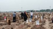 Banyak Makam Khusus Covid-19 di Jakarta Ambles, Kadis Pertamanan: Namanya Baru Sering Terjadi