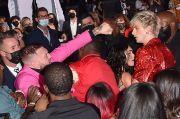 Machine Gun Kelly Ribut dengan Conor McGregor di Red Carpet MTV VMA 2021