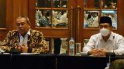Kemenag Libatkan Maskapai Penerbangan Bahas Revisi KMA Penyelenggaraan Umrah di Masa Pandemi