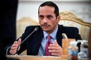Menlu Qatar Bertolak ke Kabul, Temui Pemerintahan Sementara Taliban