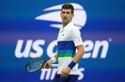 AS Terbuka Gagal Wujudkan Juara, Novak Djokovic Tetap Bangga