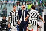 Liga Champions Jelang Juventus vs Malmo: Chiesa dan Bernardeschi Diparkir