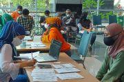 Vaksin Capai 48,62 Persen, PJ Bupati Bekasi: Akhir Tahun Herd Immunity