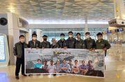 Mahasiswa UI akan Berlaga di Kompetisi Penerbangan Terbesar Dunia di Turki
