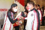 Bamsoet Apresiasi Kontribusi Menpora untuk Olahraga Nasional