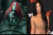 Megan Fox Bakal Perankan Poison Ivy di Film DC Extended Universe?