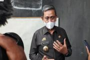 Harta Kekayaan Amran Mahmud Meningkat Selama Menjabat Bupati